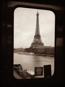 72 ساعة في باريس