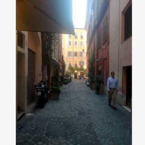 3 أيام في روما